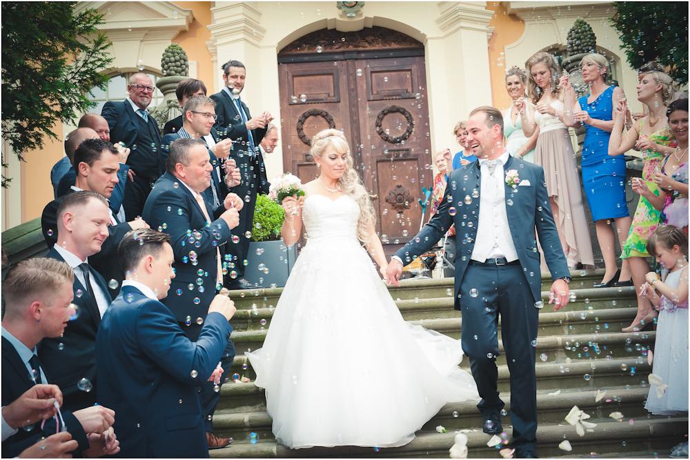 Erfahrung einer Hochzeitsfotografin Barockschloss Rammenau