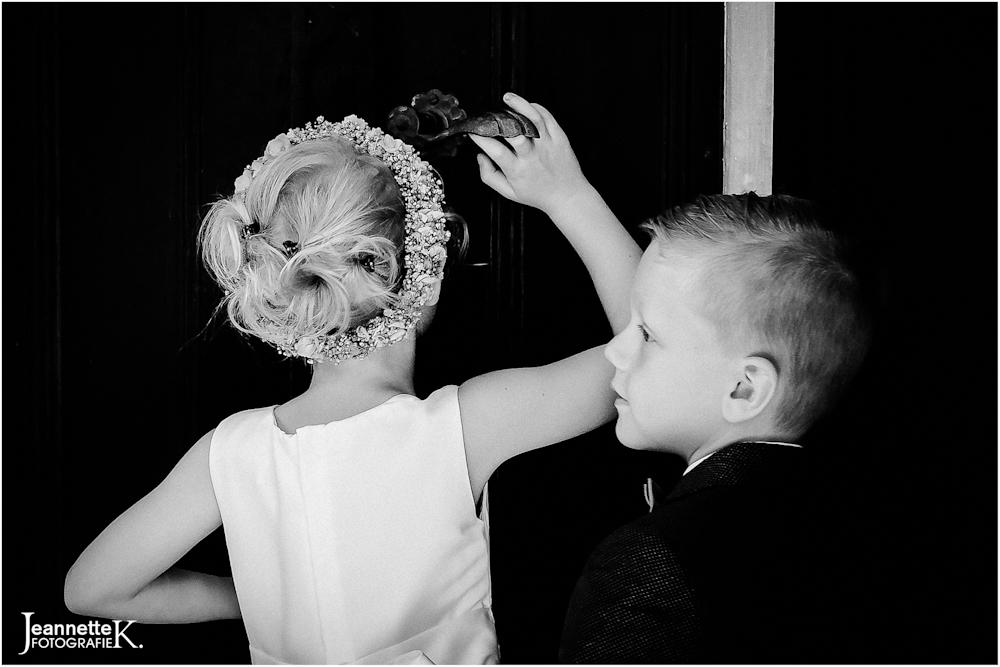 Hochzeitsfotografie mal anders: Kirchliche Trauung im Rittergut Limbach