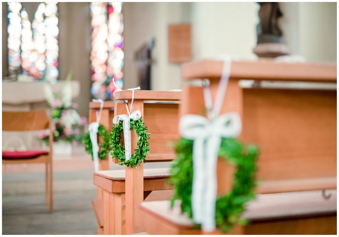 kirchliche Trauung in Meißen